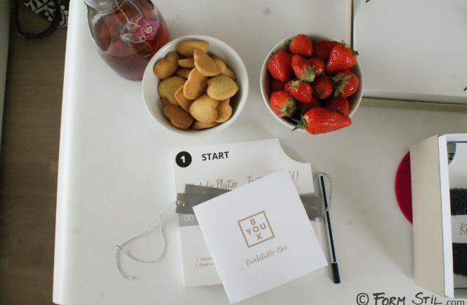 Youbox-Start
