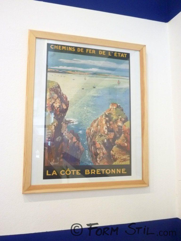Innenraum Bild Bretagne Style Frankreich Interior