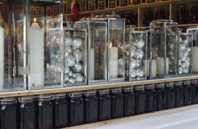 Weihnachten Christmas Deko Dekoration Inspiration Weihnachtsmarkt