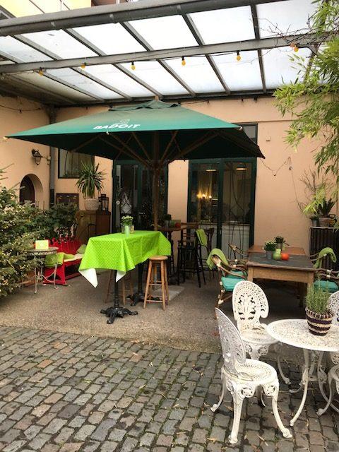 Café à Midi