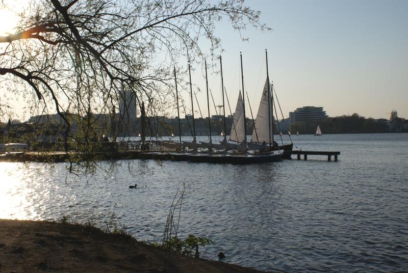Hamburg, travel with kids, Reisen mit Kindern, Citytrip, Städtetour, Lebenmitkindern, Hansestadt, Hansestadthamburg, Aussenalster