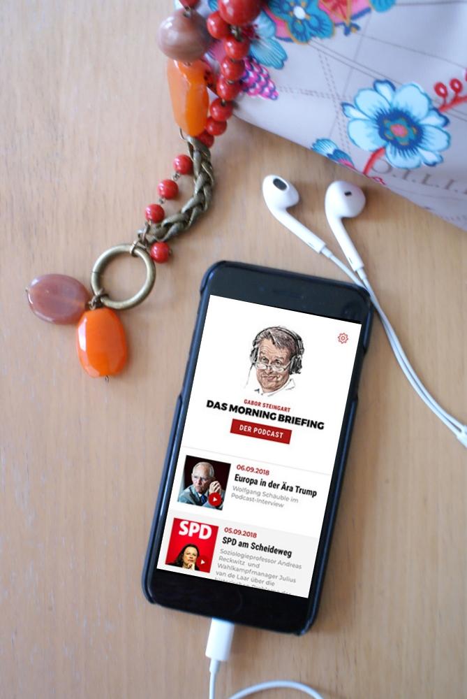 Hörprobe Podcast Sommer Tipps Hörtipps Empfehlung entdecken Formstil