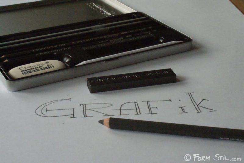 Grafik Design zeichnen malen Stift Bleistift