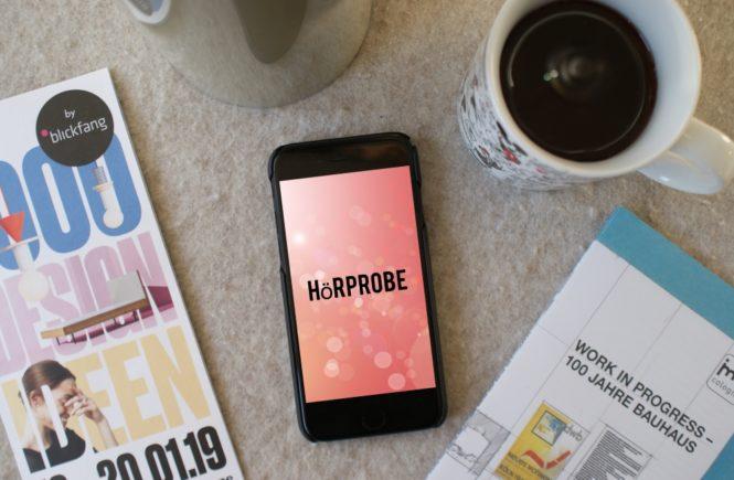 Hörprobe Hörtips Hörspiele Podcast Geschichten Interview Hörbuch Hörspiel
