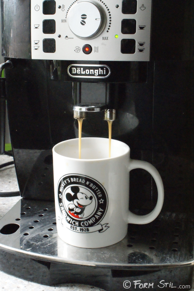 Kaffee, Kaffeepause, Kaffeemaschine, Kaffeeliebe, 12von12, März, Challenge