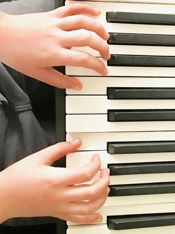#ein guter Plan #Planung #Schreibtisch #onmydesk #desk #Schreibtisch #allesgleichzeitig #Ordnung #geordnet #planen #multitasking #5von5 #fünfvonfünfimapril #musik #klavier