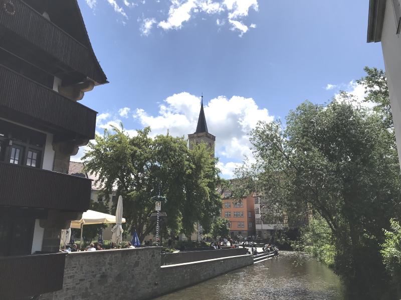 Erfurt, Osten, Städtetrip, Städtereise, friends&family, Besuch bei Freunden, Tipps, Trip, Kurzurlaub, entdecken, Entdeckertour, reisen