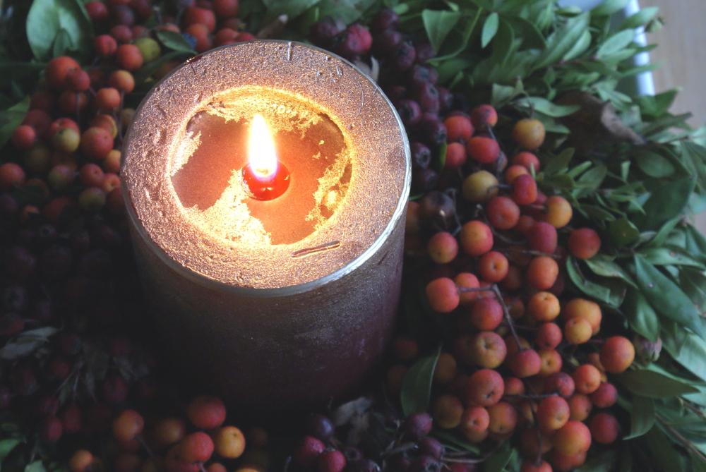 Kerze, Kerzen, Kerzenlicht, Vorbereitung, hygge, gemütlich, Gemütlichkeit, Weihnachten, Was man sich im November vornehmen sollte, Formstil.com